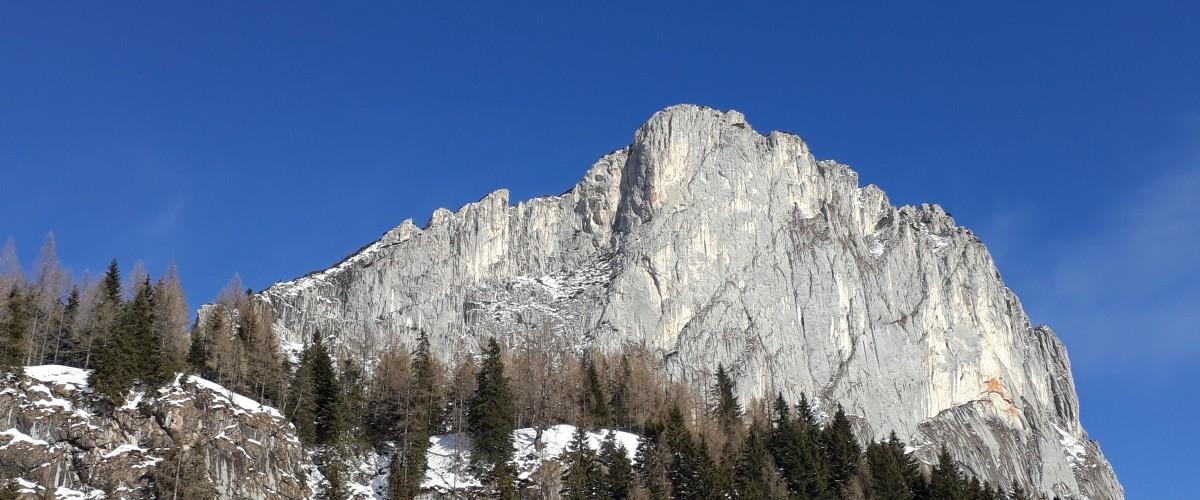 Skitour Stubwieswipfel über Schmiedalm 15.02.20